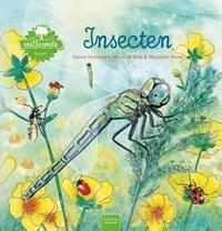 Willewete. Insecten | Sanne Ramakers ; Merel de Vink |