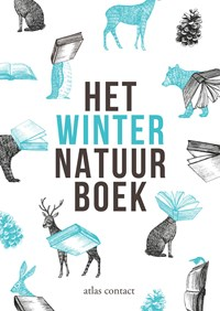 Het winternatuurboek | . (red.) |