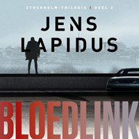 Bloedlink | Jens Lapidus |