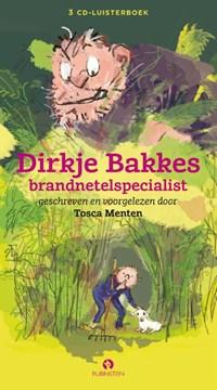 Dirkje Bakkes brandnetelspecialist | Tosca Menten |