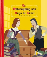 De ontsnapping van Hugo de Groot | Peter Smit |