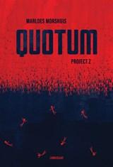 Quotum | Marloes Morshuis | 9789047711803