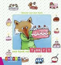 Een boek vol taart | Nicolle van den Hurk |