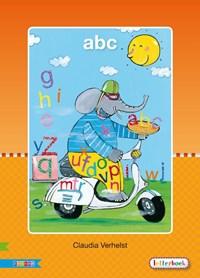 ABC   Auteursgroep Zwijsen  