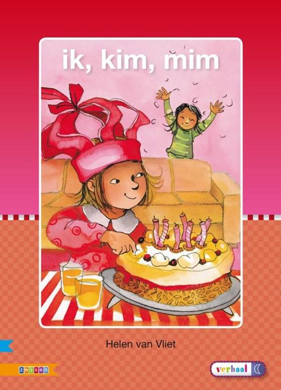 Ik, Kim, Mim AVI S