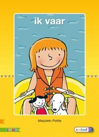Ik vaar AVI S | Auteursgroep Zwijsen |