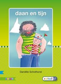 Daan en Tijn AVI M3   Auteursgroep Zwijsen  
