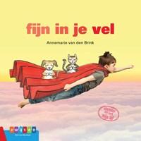 Fijn in je vel | Annemarie van den Brink |