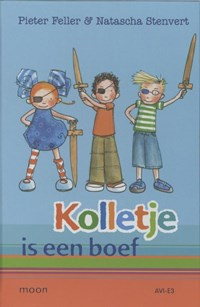 Kolletje is een boef | Pieter Feller |