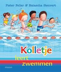 Kolletje leert zwemmen | Pieter Feller |