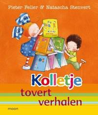 Kolletje tovert verhalen   Pieter Feller  
