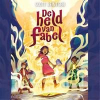 De held van Fabel | Scott Reintgen |