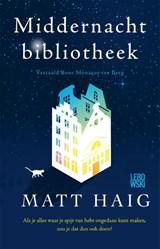 Middernachtbibliotheek   Matt Haig   9789048860067