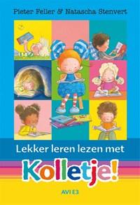 Lekker leren lezen met Kolletje! | Pieter Feller |