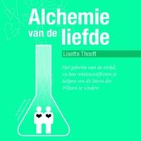 Alchemie van de liefde   Lisette Thooft  