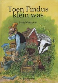 Toen Findus klein was | Sven Nordqvist |