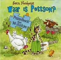 Waar is Pettson? | Sven Nordqvist |