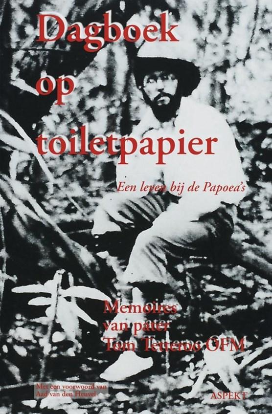 Dagboek op toiletpapier