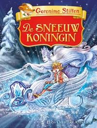 De sneeuwkoningin | Geronimo Stilton |