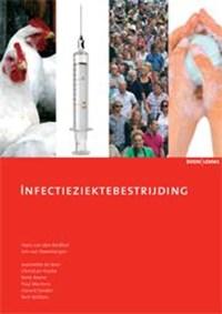 Infectieziektebestrijding   Hans van den Kerkhof ; Jim van Steenbergen  