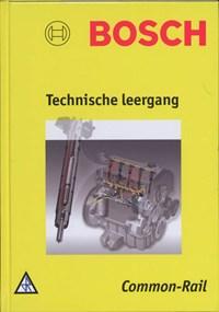 Common Rail Dieselinspuitsysteem   R. van den Brink  