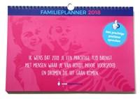 Familieplanner 2018 | Mark Verhees |