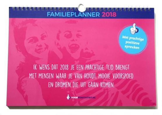 Familieplanner 2018