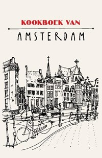 Kookboek van Amsterdam   Frank Noë  