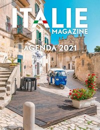 Italië Agenda 2021 | Fabian Takx |