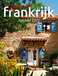 Leven in Frankrijk Agenda 2021 | Rosanne Langenberg ; Natascha Droste |