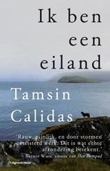 Ik ben een eiland   Tamsin Calidas   9789083095387