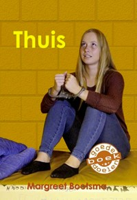 Thuis   Margreet Bootsma-Oud  
