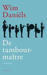 De tambour-maître   Wim Daniëls  