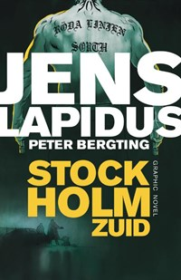 Stockholm Zuid | Jens Lapidus |