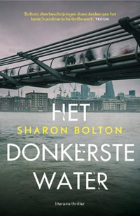 Het donkerste water | Sharon Bolton |