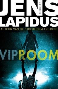Viproom | Jens Lapidus |