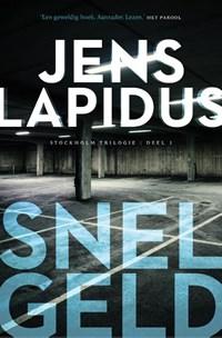 Snel geld | Jens Lapidus |