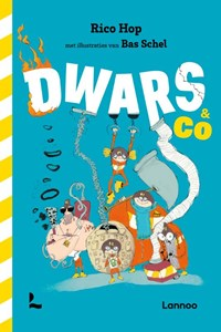 Dwars & Co | Rico Hop |