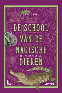 De school van de magische dieren 4 | Margit Auer |