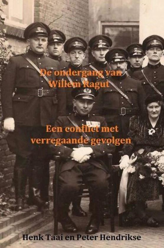 De ondergang van Willem Ragut