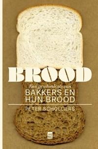 Brood | Peter Scholliers |