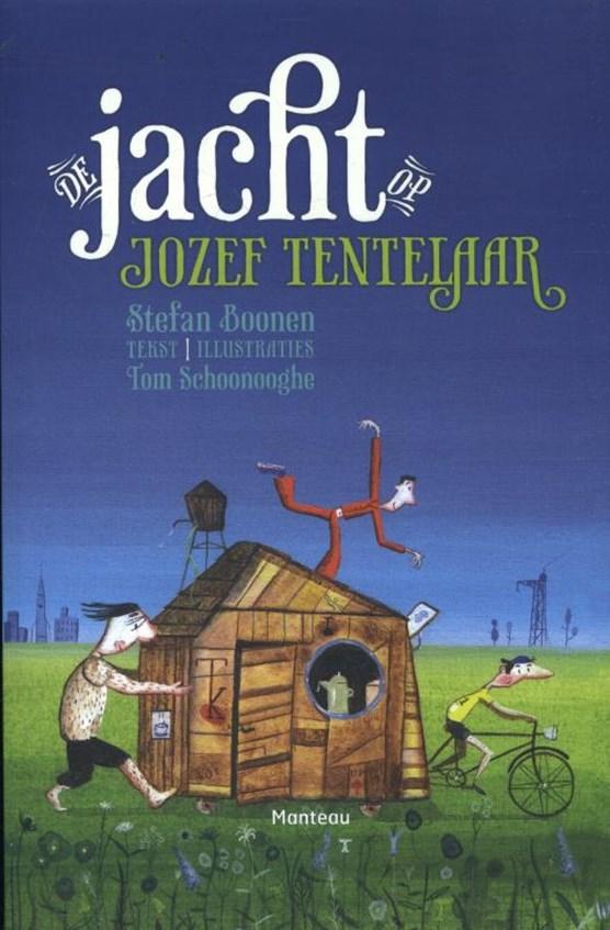 De jacht op Jozef Tentelaar