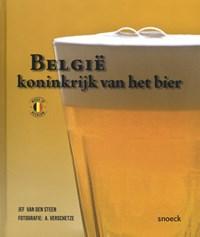 België, Koninkrijk van het bier   Jef Van den Steen  