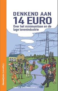 Denkend aan 14 euro | Saskia Boumans |