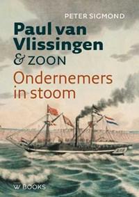 Paul van Vlissingen en zoon | Peter Sigmond |