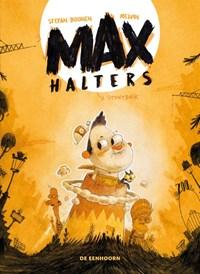 Max Halters | Stefan Boonen |