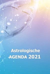 Astrologische agenda 2021 | Peter Saarloos |