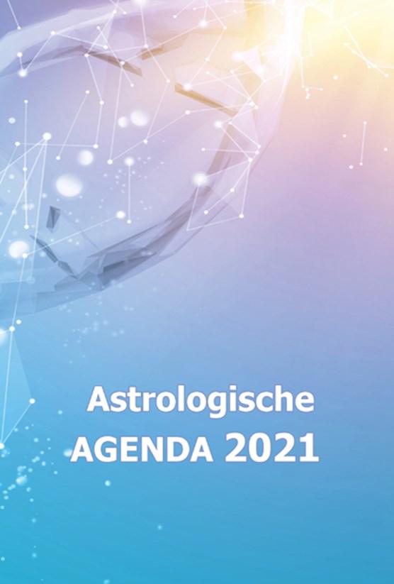 Astrologische Agenda 2021