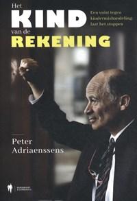 Het kind van de rekening | Peter Adriaenssens |