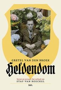 Heldendom | Gretel Van Den Broek |